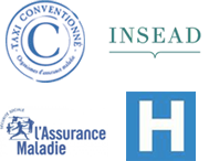 Taxi Conventionné - INSEAD - Assurance Maladie - Hopitaux